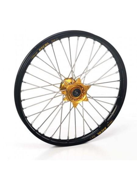 Колесо переднее Haan Wheels для Kawasaki KX 125,250, KXF250,450 2006-> 21-1.60