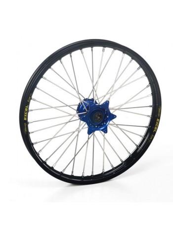 Колесо переднее Haan Wheels для Yamaha YZF250, YZF450 14 21-1,60 с черным ободом
