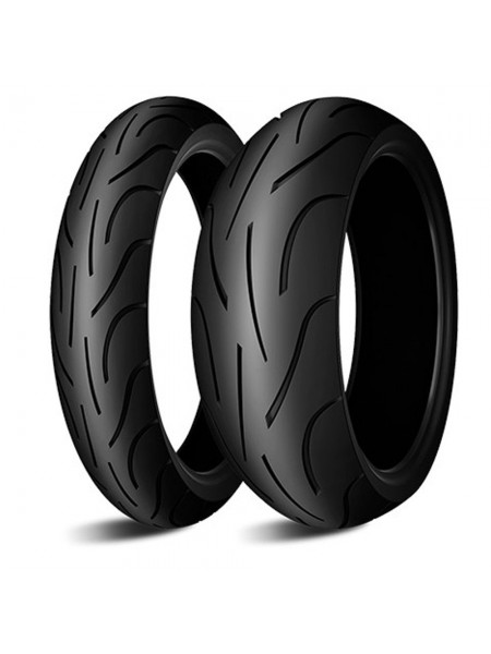 Мотошина задняя Michelin Pilot Power 2CT 150/60ZR17 66W TL