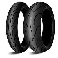 Мотошина задняя Michelin Pilot Power 190/50ZR17 73W TL