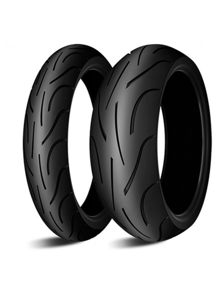 Мотошина задняя Michelin Pilot Power 160/60ZR17 69W TL