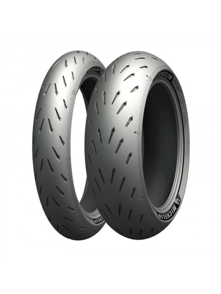 Мотошина задняя Michelin Pilot Power RS 150/60ZR17 66W TL