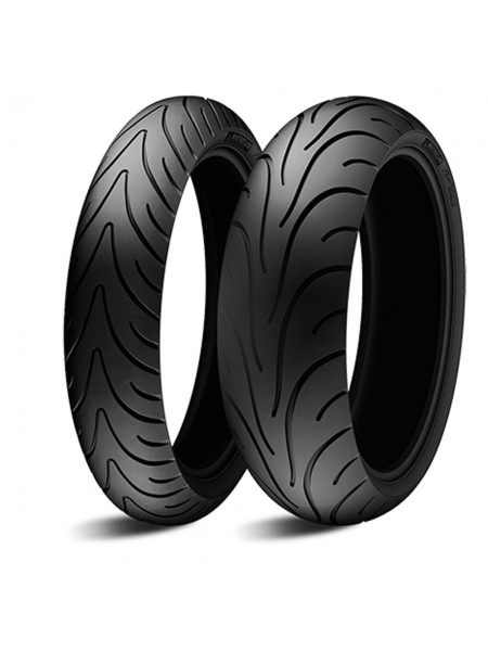 Мотошина задняя Michelin Pilot Road 2 190/50ZR17 73W TL