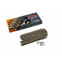 Цепь CZ Chains 520 DZX - 118 Active-Ring
