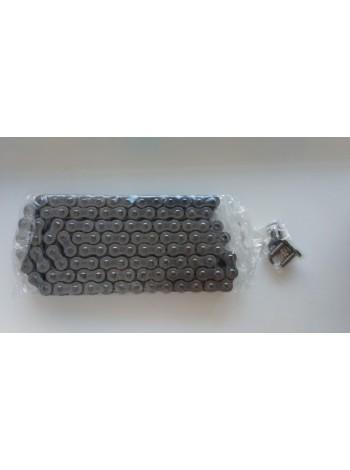 Цепь EK Chain 530MVXZ2 110 звеньев