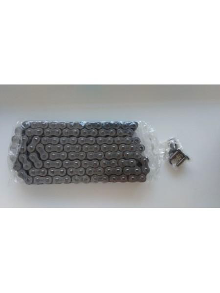 Цепь EK Chain 520MVXZ2 110 звеньев