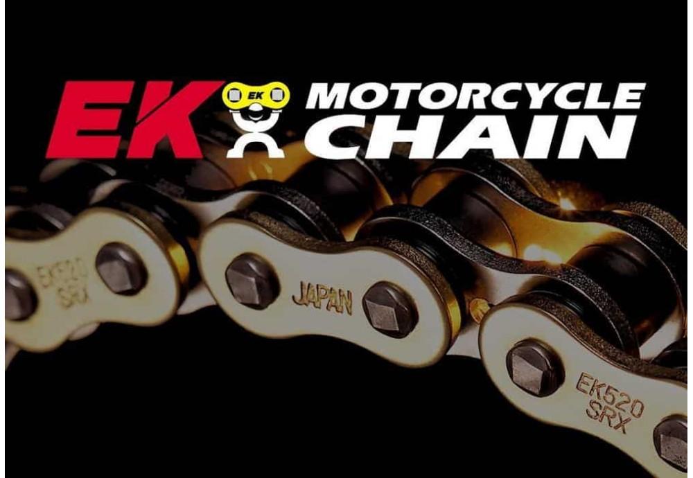 Типы цепей EK Chain