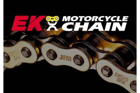 Описание типов цепей EK Chain