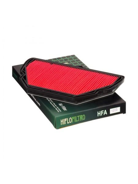 Воздушный фильтр HifloFiltro HFA1603