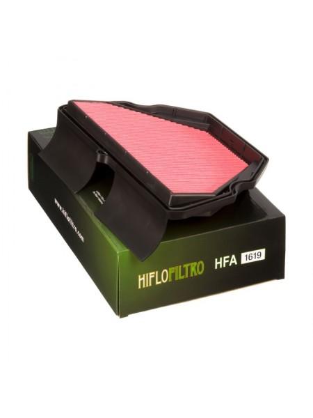 Воздушный фильтр HifloFiltro HFA1619