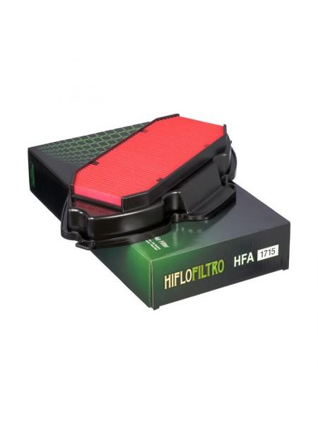 Воздушный фильтр HifloFiltro HFA1715
