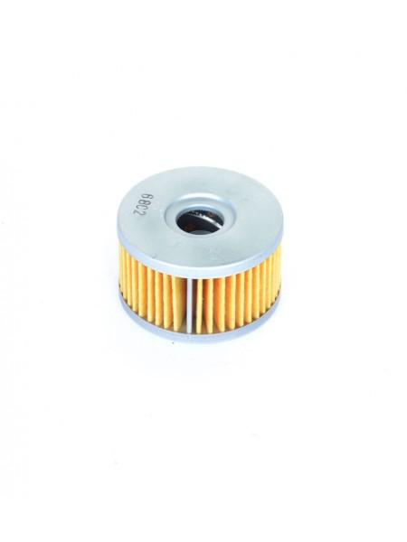 Масляный фильтр Athena FFC038 (Hf-137)