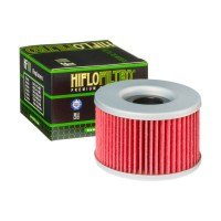 Масляный фильтр HifloFiltro Hf111