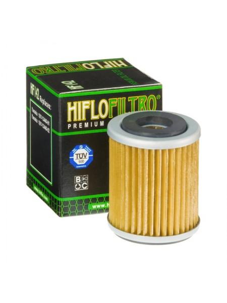 Масляный фильтр HifloFiltro Hf-142