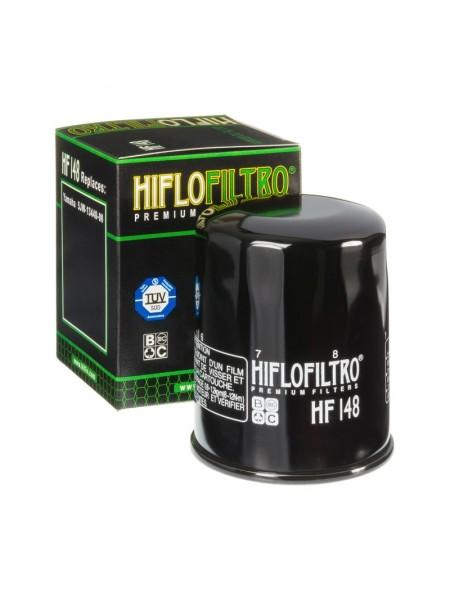 Масляный фильтр HifloFiltro Hf-148