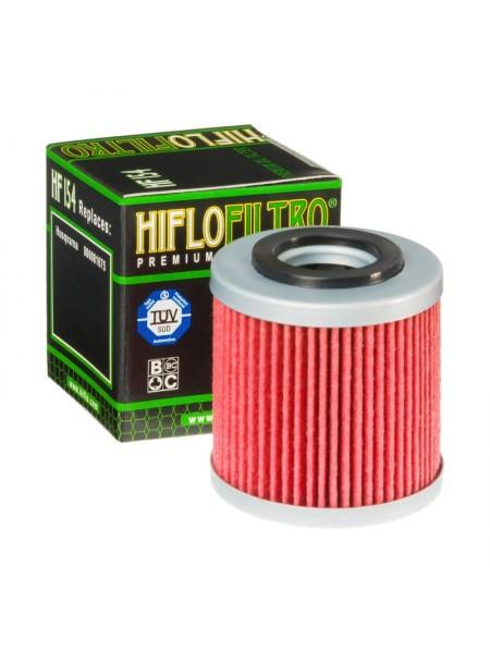 Масляный фильтр HifloFiltro Hf-154
