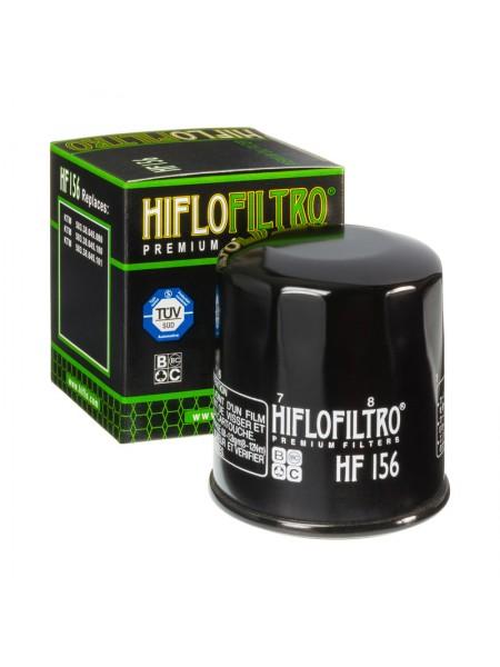 Масляный фильтр HifloFiltro Hf-156
