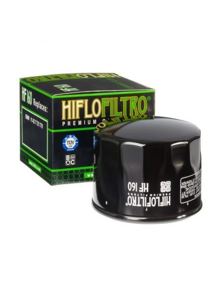 Масляный фильтр HifloFiltro HF160