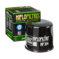 Масляный фильтр HifloFiltro HF204