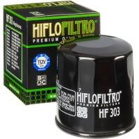 Масляный фильтр HifloFiltro Hf-303, HF303, hf 303