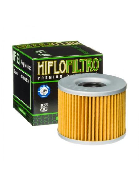 Масляный фильтр HifloFiltro Hf-531