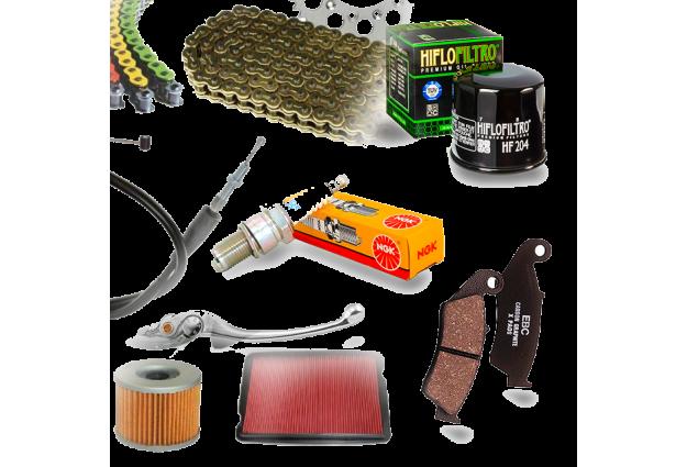 Продажа мотоэкипировки и мотозапчастей