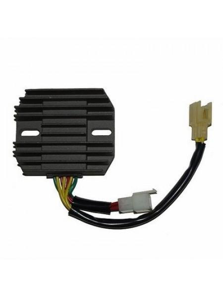 Реле заряда Electrosport Industries DUCATI ESR537