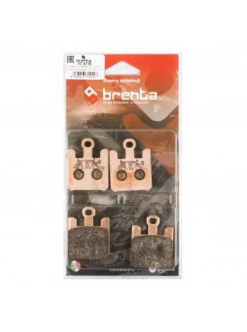 Тормозные колодки Brenta FT 4119 Sintered