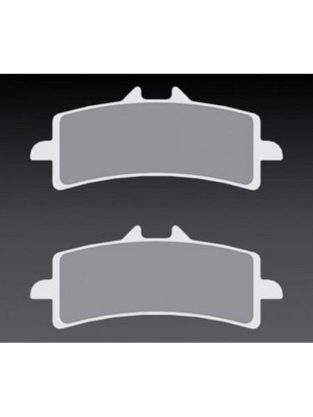 Тормозные колодки Renthal RC-1 SPORTS 930CM55 BP-518-HHP