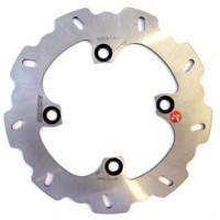 Тормозной диск задний Braking Wave Fix Kawasaki KX