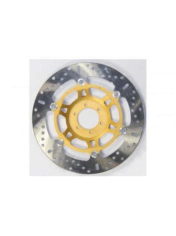 Тормозной диск передний EBC MD1014X