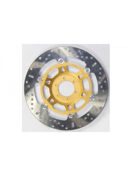 Тормозной диск передний EBC MD1003XC