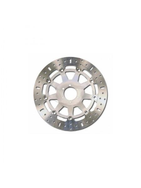 Тормозной диск передний MD2023RS (правый)