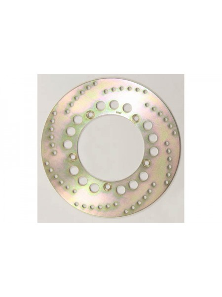 Тормозной диск передний EBC MD1047LS