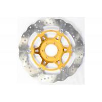 Тормозной диск передний EBC MD1134XC