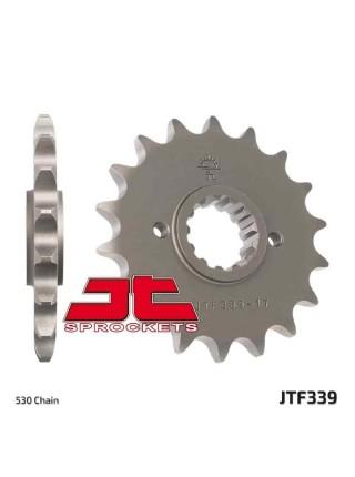 Звезда передняя (ведущая) JT 530-18 зубьев JTF339.18, стальная