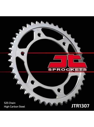 Звезда задняя (ведомая) JT 525-42, JTR1307.42 стальная