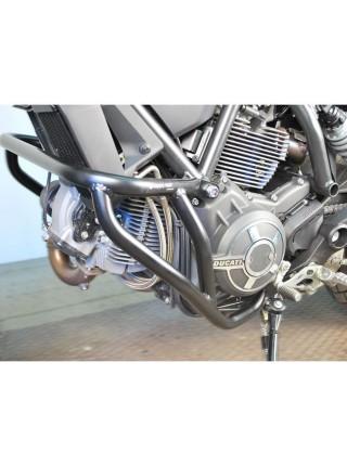 Дуги для Ducati Scrambler 2015-2016