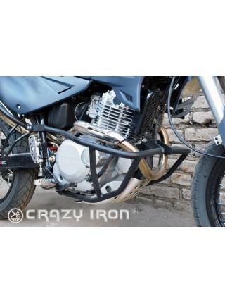 Дуги для Baltmotors Motard 250 / Enduro 250 2014- 2014-2016