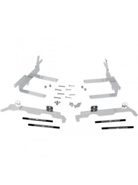 Защита радиатора Moose Racing Honda CRF250R '2010-13