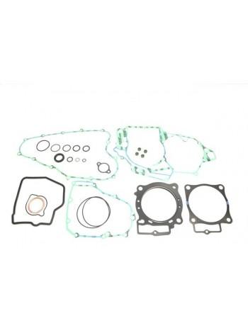 Полный комплект прокладок на мотоцикл Honda CRF450R 2009-16