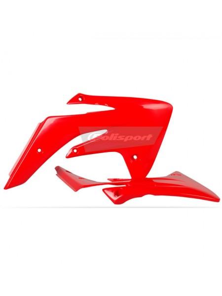 Обтекатель радиатора мотоцикла Honda CR150R 2007-19