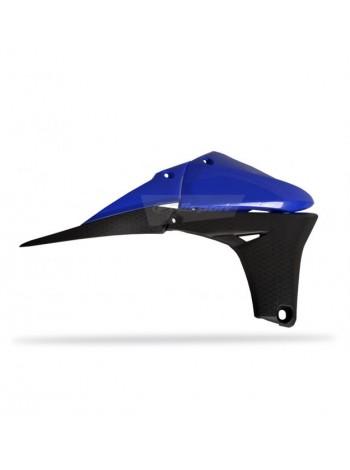 Обтекатель радиатора Yamaha YZ450F 2010-13