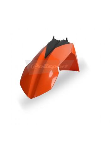 Переднее крыло KTM SX, SX-F 2007-12, EXC 2008-13