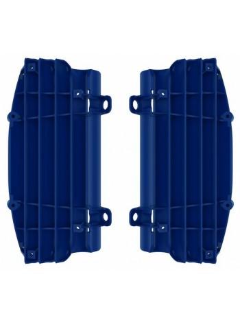 Жалюзи радиатора мотоцикл KTM, Husqvarna 2016 синие
