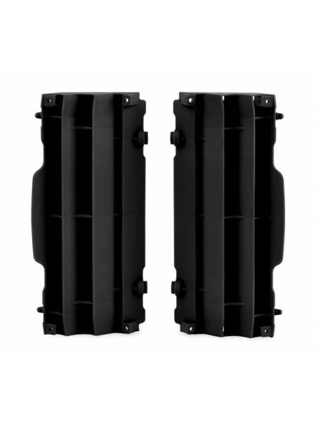 Жалюзи радиатора мотоцикл KTM SX125-250, SXF250-450-505 2007-15, SX150