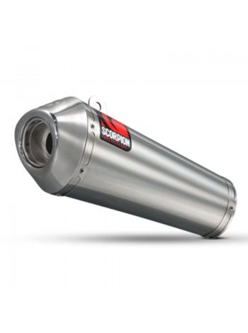 Глушитель GSX-R1000 2009-2011 POWER CONE Стальной