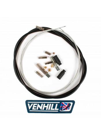 Тросик газа Venhill на мотоцикл 135 см