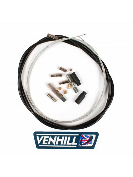 Универсальный мототросик газа Venhill