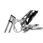 Амортизаторы, подвеска и вилка для мотоцикла